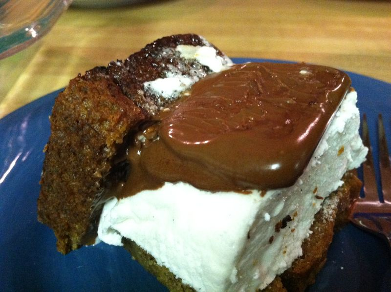 Banana Bread Smores 006