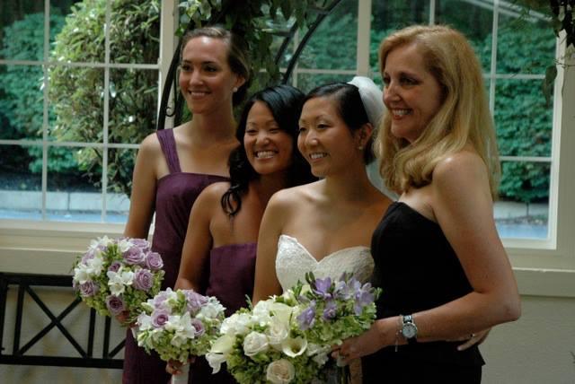 Sis wedding